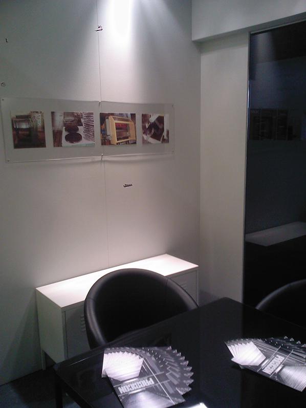 PRODICON INTERNATIONAL Colonia 2013