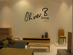 Stand Oliver B. Group