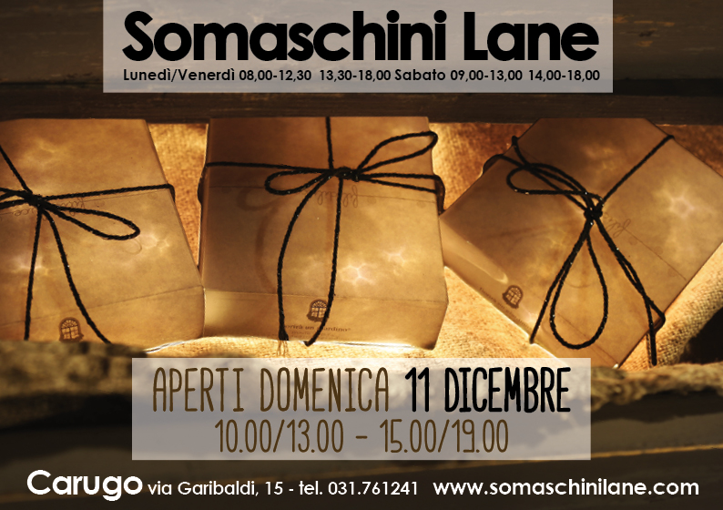 Somaschini Lane