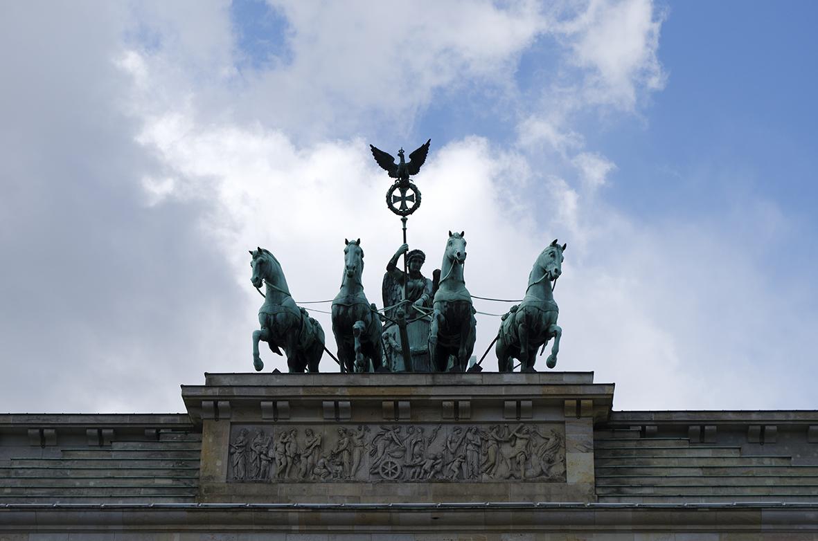 Berlino 2016