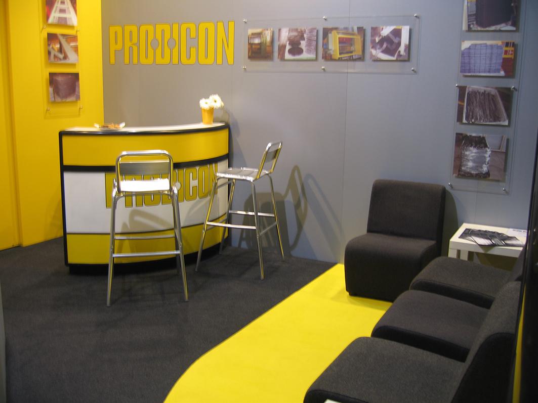 PRODICON INTERN. K Dusseldorf 2007