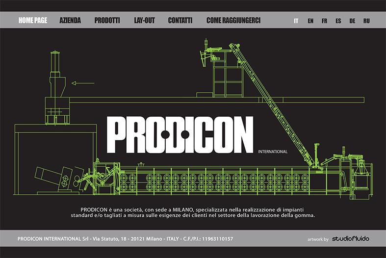 Prodicon International
