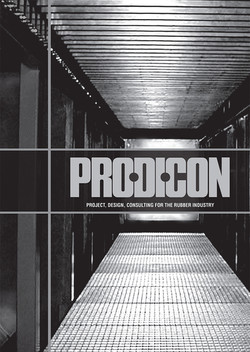 PRODICON INTERNATIONAL