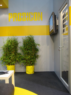 Stand PRODICON INTERNATIONAL