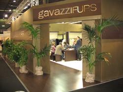 Stand GavazziFURS MIFUR Milano