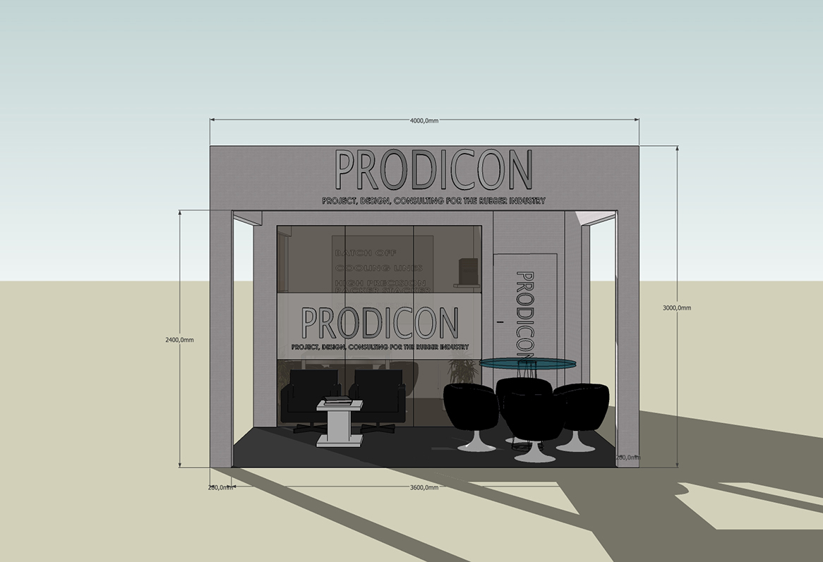 Prodicon International Colonia 2014