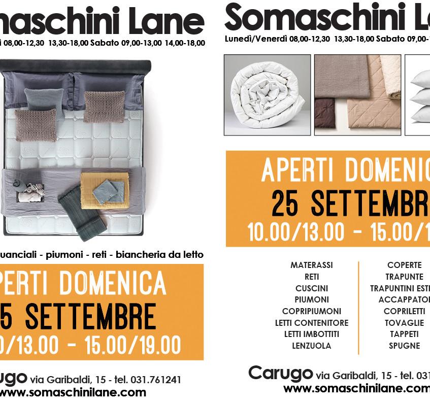 Somaschini Lane
