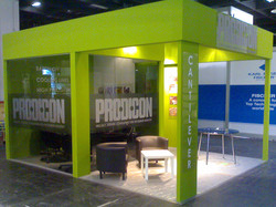 PRODICON INTERNATIONAL Colonia 2014