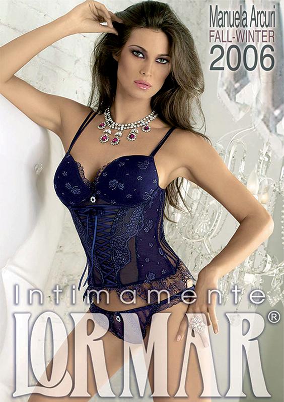 Catalogo Lormar A-I 06-07