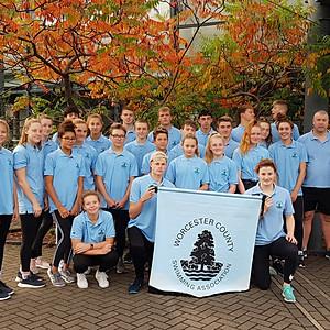Swim England National County Team Championships 2018