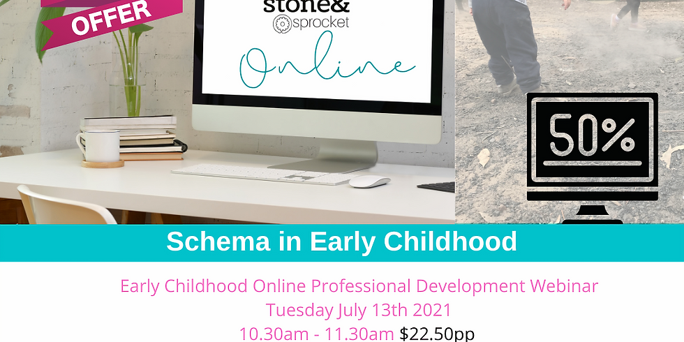 Schema in Early Childhood
