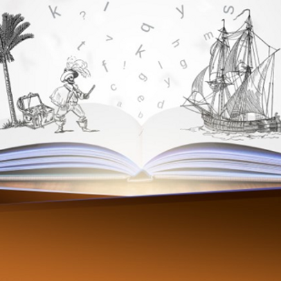 Picture books as pathways for learning
