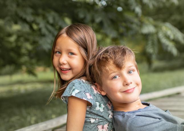 Daria & Stepan