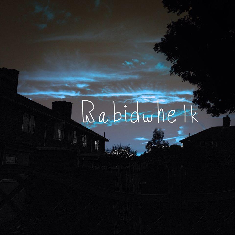 Rabidwhelk - Complex Cinema