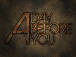 A Day Before You - EP