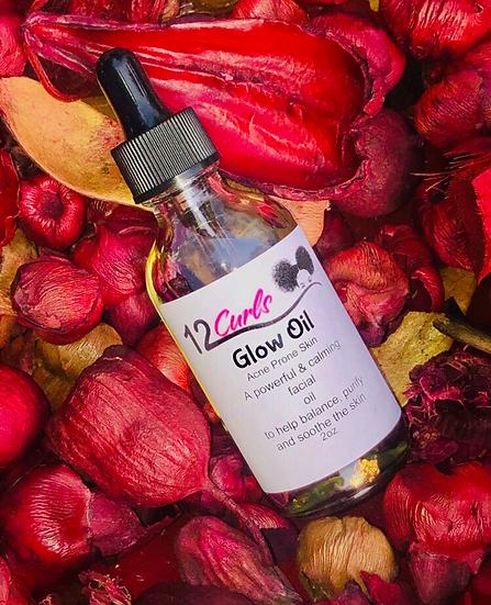 Glow Oil (Acne Prone Skin)