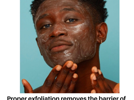 Why You Should Use An Exfoliate