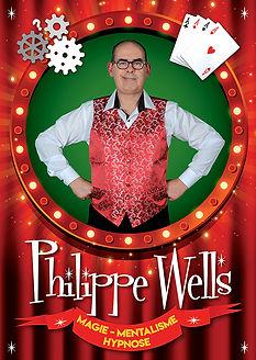 A5 Philippe Wells Magicien recto.jpg