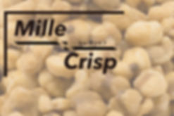 東京ミレニアム/Mile Crispミレクリスプ