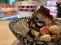 ポップコーン専門店が作るふわふわでリッチな新感覚なカキ氷「アイスパレット」登場!
