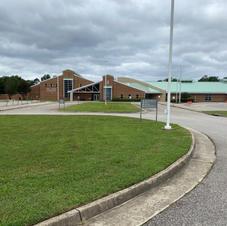 Pole Green Park Elementary School