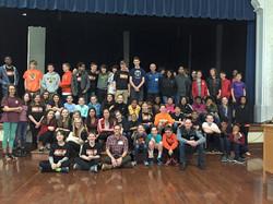 z-Albert Hill Middle School Visit1-PC-Faith Hecht