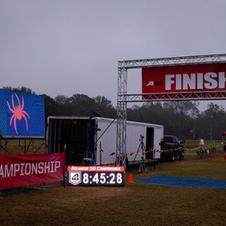 Atlantic 10 Conference Championships