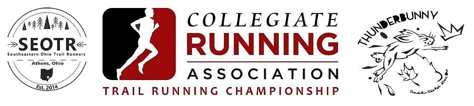 CRA Thunderbunny TRAIL Championships-log