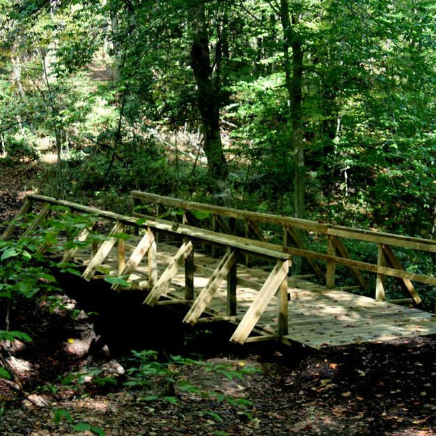 Lower Course Bridge