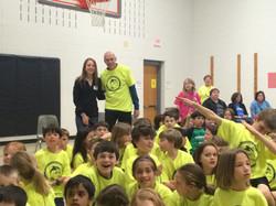 Echo Lake Elementary running club Visit1-Bethany Sachtleben-Bart Yasso6