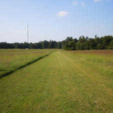 ~2.3 Miles (Lower 5K Course)