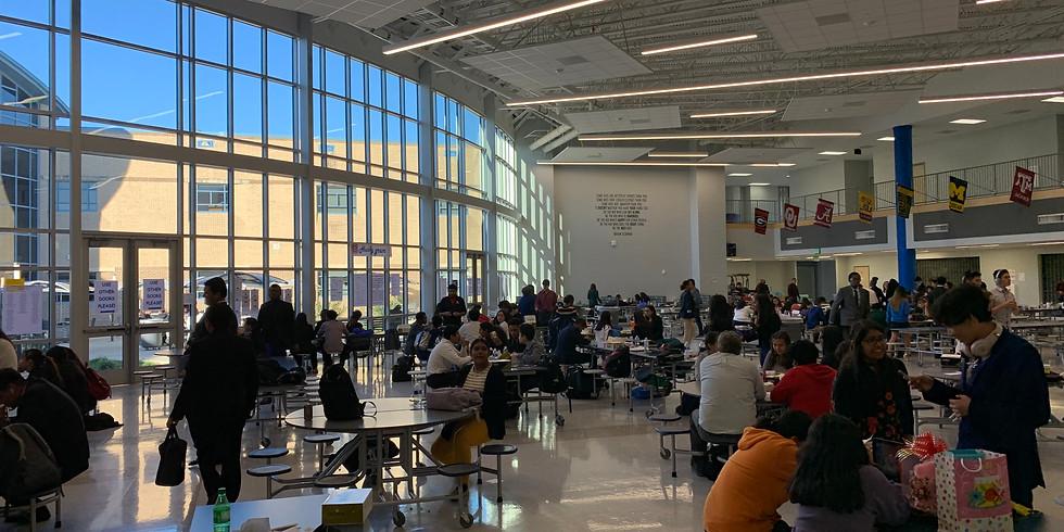 HISD High School Tournament 6