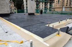 Dachflächen Sanierung