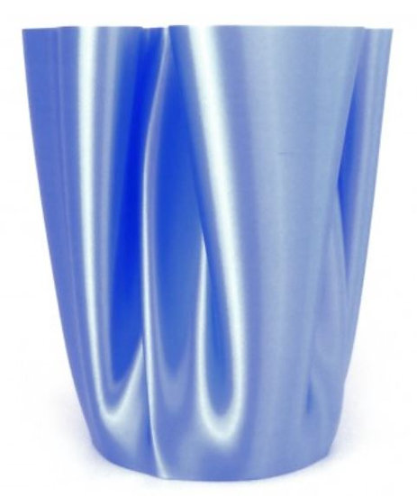 Bleu Glossy
