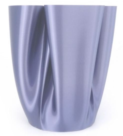 Violet Glossy