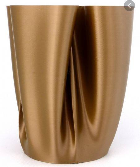 Bronze Glossy