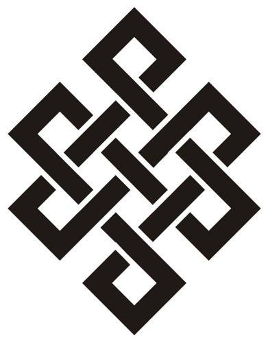 9 - Noeud infini