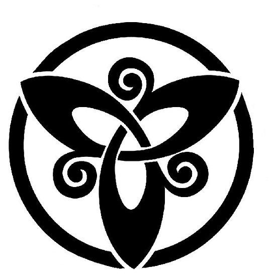 7 - Triskèle