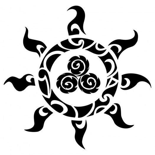 13 - Tribal Soleil