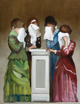 The Keening Women