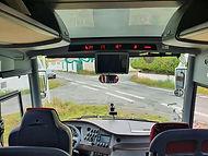 Poste conduite autocar Visigo Ré Voyages île de ré - La Rochelle