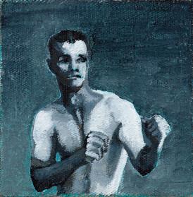 15*15, Oil on Canvas, 2013