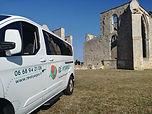 Ré Voyages ile de ré - La Rochelle, Taxis & VTC