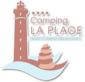 Camping La Plage St Clément île de ré