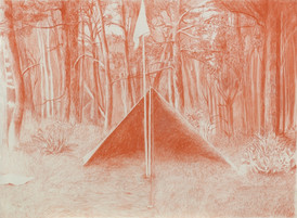 Red Tent 1