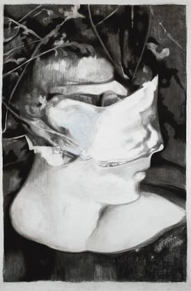 Bandaged Head 6