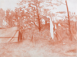 Red Tent 2