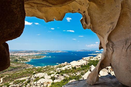 La-Maddalena-archipelago-Sardinia-Italy.