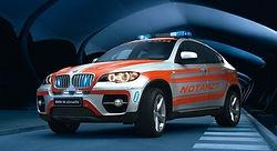Private ambulance services