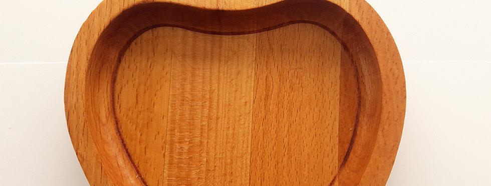 ELMA ÇEREZLİK (15cm x 15cm)